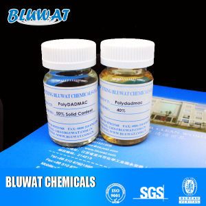 Polydadmac Coagulant for Water Treatment pictures & photos