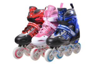 Land Children Roller Skates pictures & photos