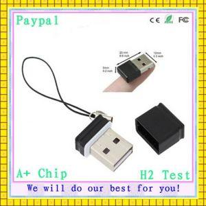 Hot Custom Plastic USB Flash Drive (GC-P845) pictures & photos