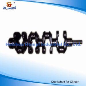 Auto Parts Crankshaft for Citroen 2.0 965743886 pictures & photos