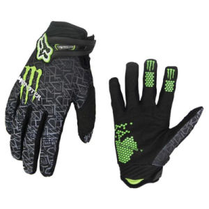New Moster Dirt Bike/Motorcycle Gloves for Racing Rider (MAG03) pictures & photos