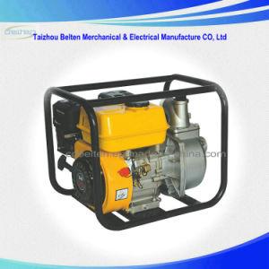 Gasoline Engine Water Pump 5HP 3inch Gasoline Engine Water Pump Gasoline Engine Pump Set pictures & photos