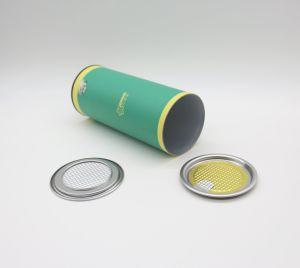 Aluminum Foil Lid Peel off Easy Open End 300# Eoe pictures & photos