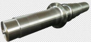 Step Shafts with Forging pictures & photos