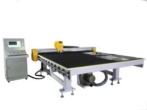 Ce Certificate Multi-Functions CNC Glass Cutting Table for All Shapes pictures & photos