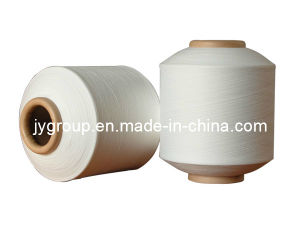 Polyester/Spandex Covered Yarn 2075D36f
