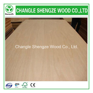 Furniture Grade Pencial Cedar Plywood pictures & photos