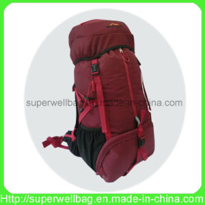 45L Hiking Traveling Backpacks Rucksack Sports Outdoor Camping Backpacks pictures & photos