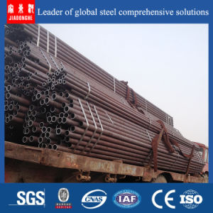 40cr Alloy Seamless Steel Pipe Tube pictures & photos