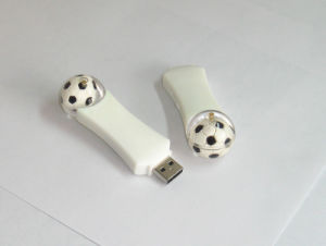 OEM USB Flash Drive Football USB Stick Flash Disk USB Memory Card USB 2.0 Flash Drive Pen Drive Memory Stick Thumb pictures & photos