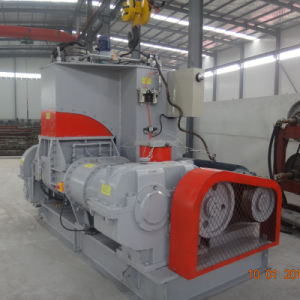 Rubber Internal Mixer/Rubber Kneader X (S) N-35L pictures & photos