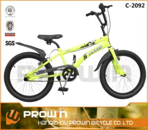 China 20 Steel Kid Bike C-2092