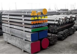 Continuous Cast Iron Bar