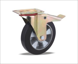 Best-Selling Products Total Break Caster Wheel pictures & photos