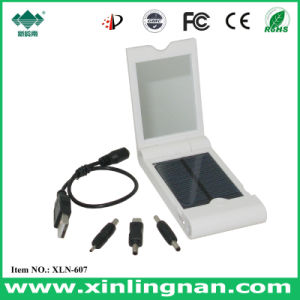 CE Aprroved Solar Charger (XLN-607)