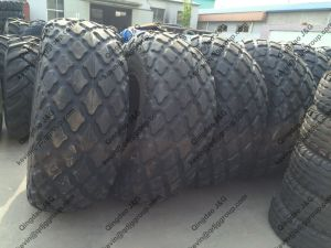 OTR Tyre 23.1-26 R3 Tubeless for Road Roller, Sand Grounder pictures & photos
