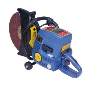 Hand Type Portable Concrete Cutter pictures & photos