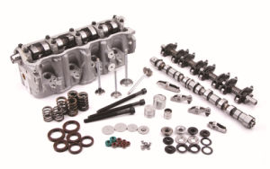 for Chevrolet F8CV 0.8L Cylinder Head/Cylinder Parts/Auto Pairs/Cylinder Accessory/Cylinder Head pictures & photos