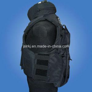 Military Tactical Lightweight Ballistic Armor Vest / Bulletproof Jacket pictures & photos