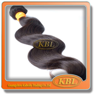 Body Weaving of Indian Hair Extensions pictures & photos