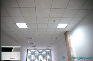 PVC Gypsum Ceiling Board pictures & photos