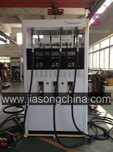 Fuel Station Fuel Dispenser Pump (Six Nozzles) pictures & photos