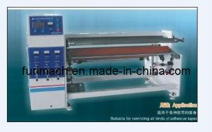 Single Shaft Auto Rewinding Machine, Adhesive Tape Making Machine pictures & photos