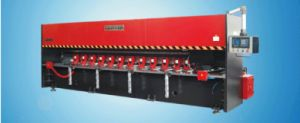Stainless Steel Groving Machine pictures & photos
