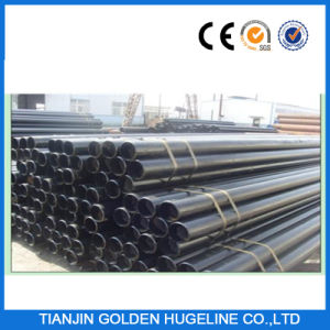 ERW Welded Carbon Steel Pipe pictures & photos