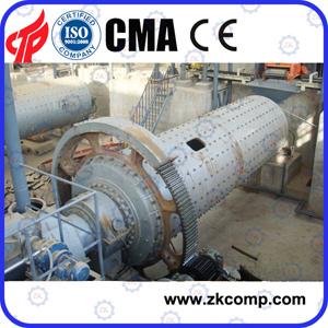 500tpd Copper Ore Beneficiation Plant, Copper Ore Concentration Equipment/Ore Dressing Line pictures & photos