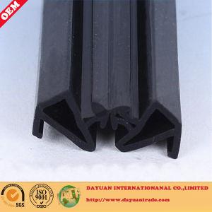 OEM EPDM Rubber Extrusion Profile/Foam EPDM Rubber/Dense EPDM Rubber pictures & photos