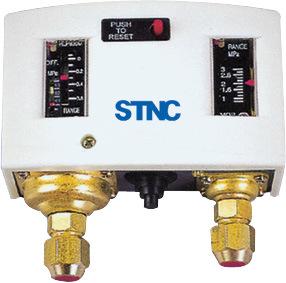 Pneumatic Pressure Controller