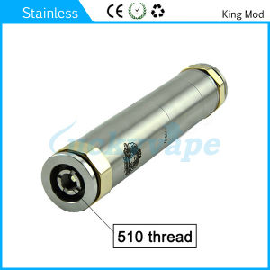 New Arrival Hot Mechanical King Mod E-Cig