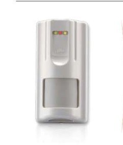 Dual Technology with Shelter Immunity Detector (iDo402AM)