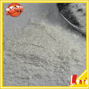 Bulk Industrial Holographic Silver Mica Powder for Ink pictures & photos