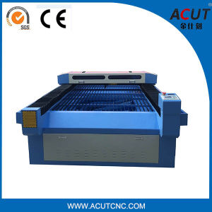 New Type CO2 Laser Cutting Machine for Non-Metal pictures & photos