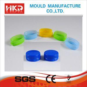 Plastic Cap Mold