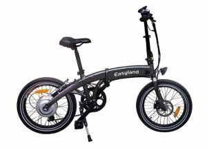 Fodable E-Bicycle Electric Bike 20′′ Wheel Size 250W EL-Dn2008z pictures & photos