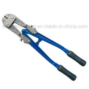 Drop Forged Bolt Cutter with Rubber Grip (522354) pictures & photos