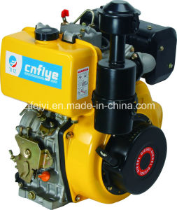 Fy186fa Portable Professional Diesel Engine pictures & photos