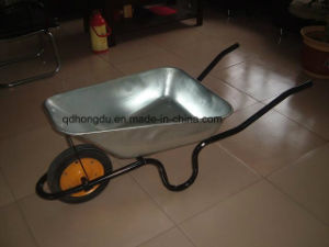 High Quality Wheel Barrow 3800 pictures & photos