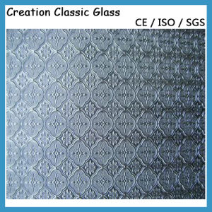 Figured Glass, Patterned Glass, Figured Float Glass pictures & photos