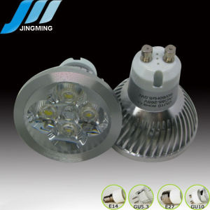 LED Spotlights 4*1W CE& RoHS
