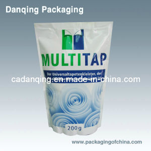 Stand up Pouch&Liquid Bag (DQ160) pictures & photos