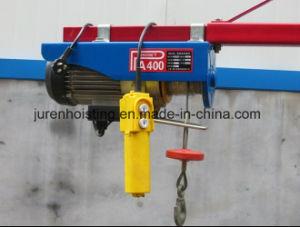 220V Single Phase Mini Rope Hoist