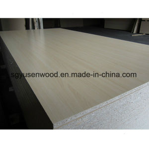 Melamine Flake Board 16mm Melamine Chipboard pictures & photos