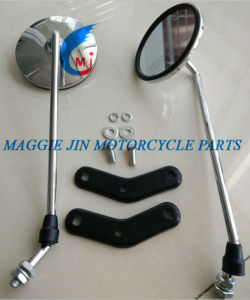 Motorcycle Part Motorcycle Rear Mirror for Vespa pictures & photos