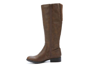 Latest Ladies Winter Fashion Young Girls Knee High Boots (HT1006-9) pictures & photos