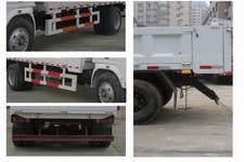 HOWO Zz3057e3714c155 4X2 119HP Light Mining Small Dump Truck pictures & photos