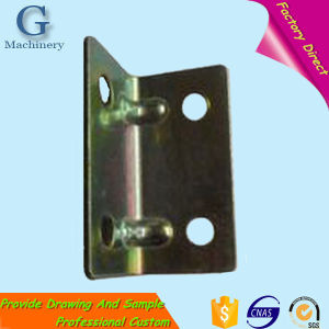 Laser Cutting Punching Blanking Stamping Bending Part pictures & photos